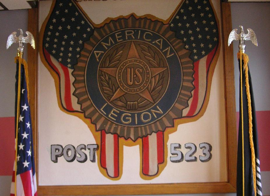 Golden Valley American Legion Post 523
